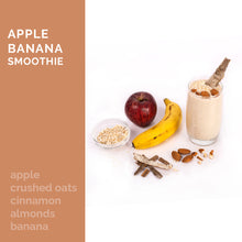 Load image into Gallery viewer, Apple Banana Smoothie