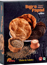 Load image into Gallery viewer, Bajra papad minis