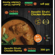 Load image into Gallery viewer, Awadhi shahi Chicken korma