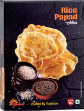 Load image into Gallery viewer, Rice Papads minis