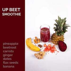 Up Beet Smoothie