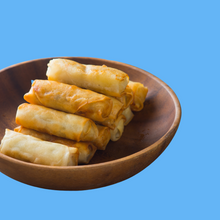 Load image into Gallery viewer, Veg spring Roll - Ready to fry
