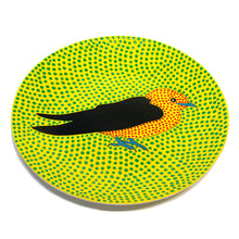 Load image into Gallery viewer, Hand Painted Side Plate - Bird