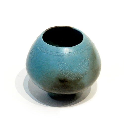 Ceramic Pot - Mpotjane