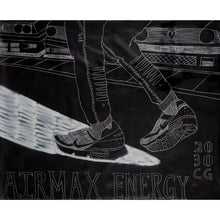 Load image into Gallery viewer, Air Max Energy (Jungle is Massive)