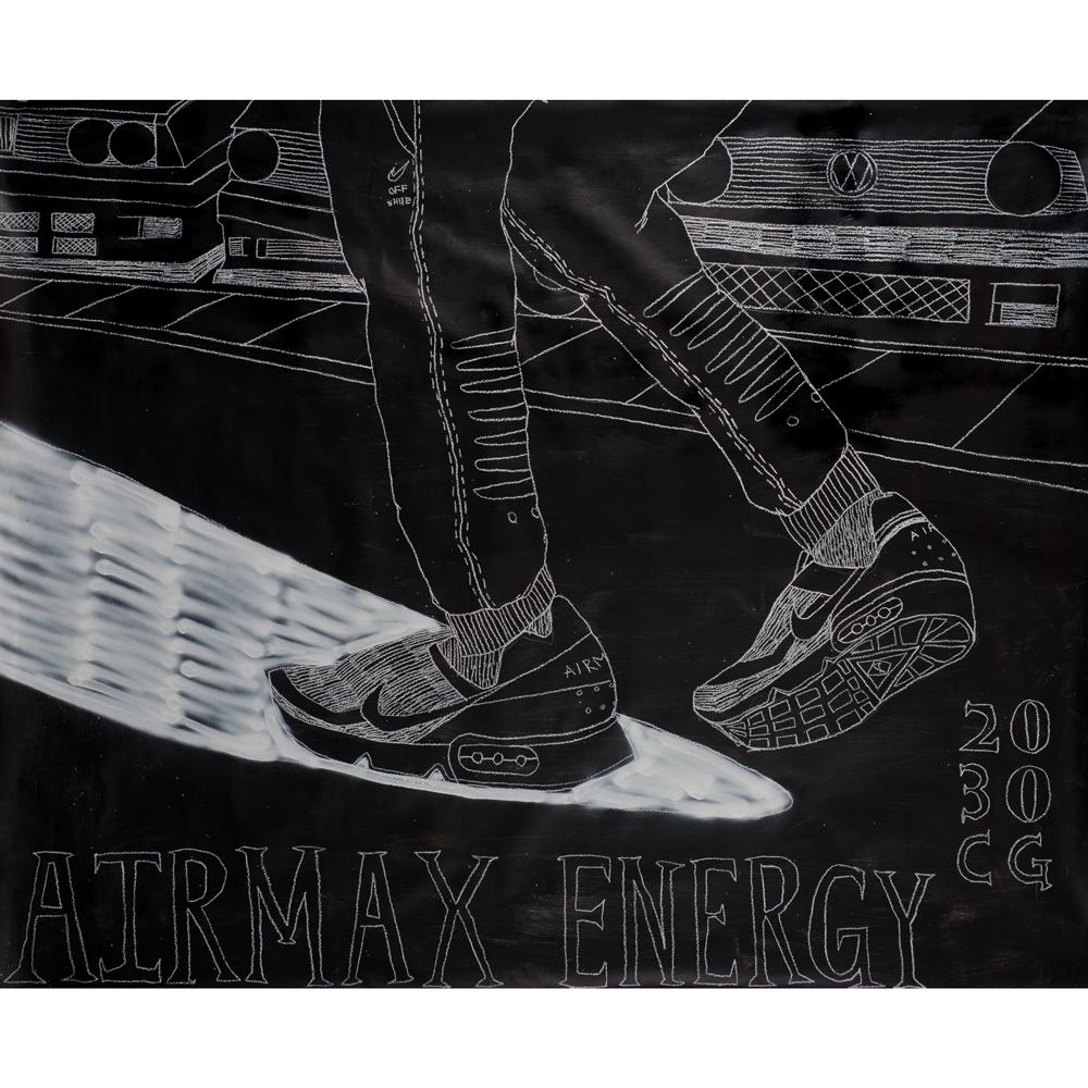 Air Max Energy (Jungle is Massive)