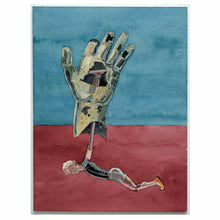 Load image into Gallery viewer, Clive van den Berg  |  The Hand of Constantine
