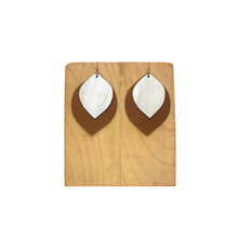 Load image into Gallery viewer, Earrings - Zee Tan & Gold
