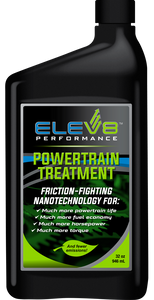 ELEV8 Powertrain Treatment - 32oz Bottle