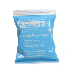 Aura Cacia Aromatherapy Shower Tablets