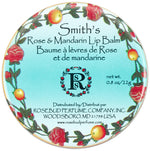 Load image into Gallery viewer, Smith's Rose & Mandarin Lip Balm