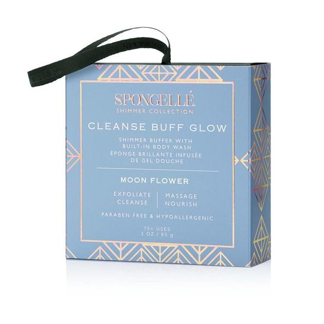 Moon Flower Shimmer Buffer