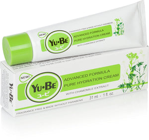 Yu-Be Advance Formula Pure Hydration Cream