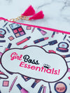 GIRL BOSS ESSENTIALS BAG By Teen & Me