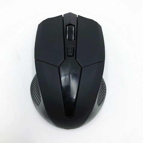 319 Wireless 2.4GHz Mouse New Photoelectric Technology of Mice Office Gaming Mouse