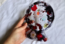 Load image into Gallery viewer, Witchy Crystal Ball Rolling Tray