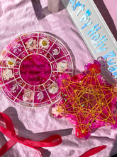 Load image into Gallery viewer, Hot Pink Zodiac Board