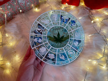 Load image into Gallery viewer, Happy Holidaze Zodiac Board