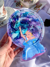 Load image into Gallery viewer, Drowning Alice Crystal Ball Tray