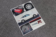 Load image into Gallery viewer, Integra Type R 8x10 Acrylic Print