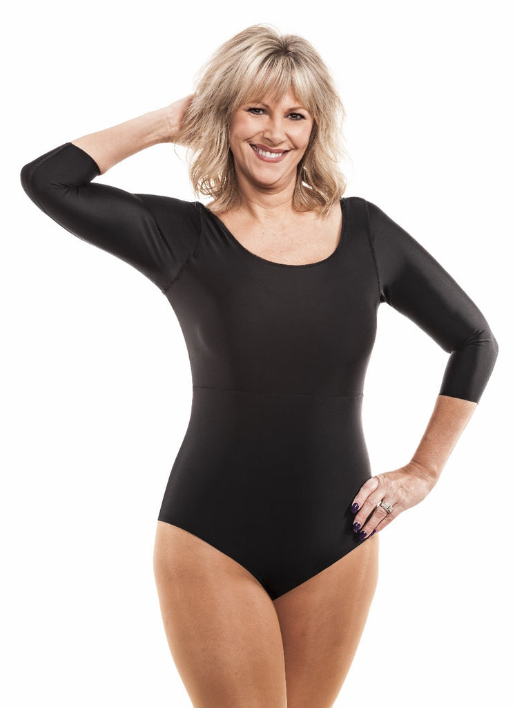 Compression Bodysuit by Wear Ease®