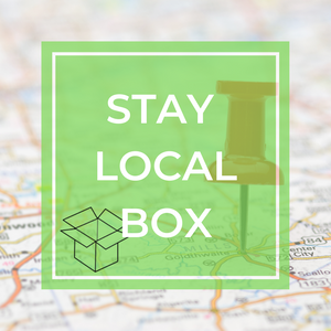 All you Need to Know About the Stay Local Box