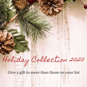 All You NEED to Know about the Holiday Collection 2020