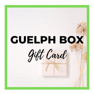 Guelph Box Gift Card
