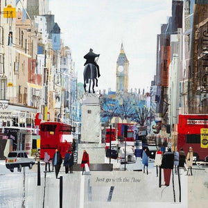 Whitehall Flow - Tom Butler Artist