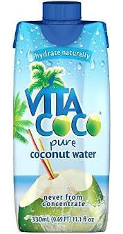 Vita Coco - Coconut Water