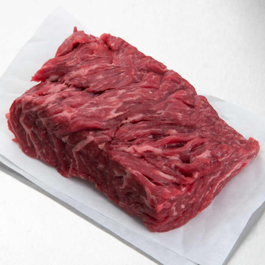 Bavette Steak - 16 oz