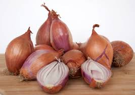 Whole Peeled SHALLOTS