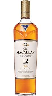 Macallan 12yr Scotch