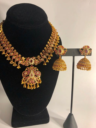 VVIYA gold replica set