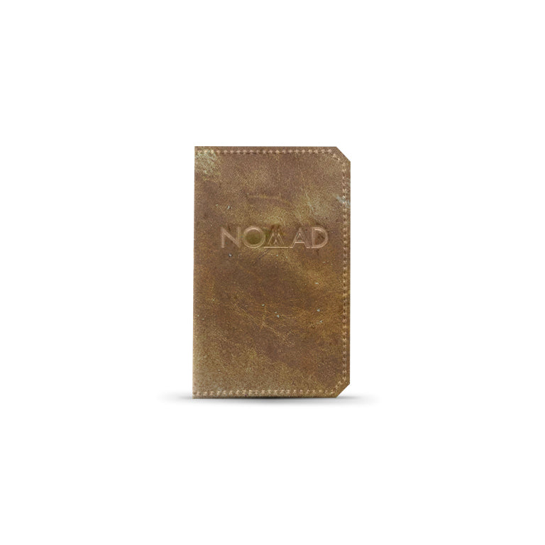 Leather Cover (Coffee Color)