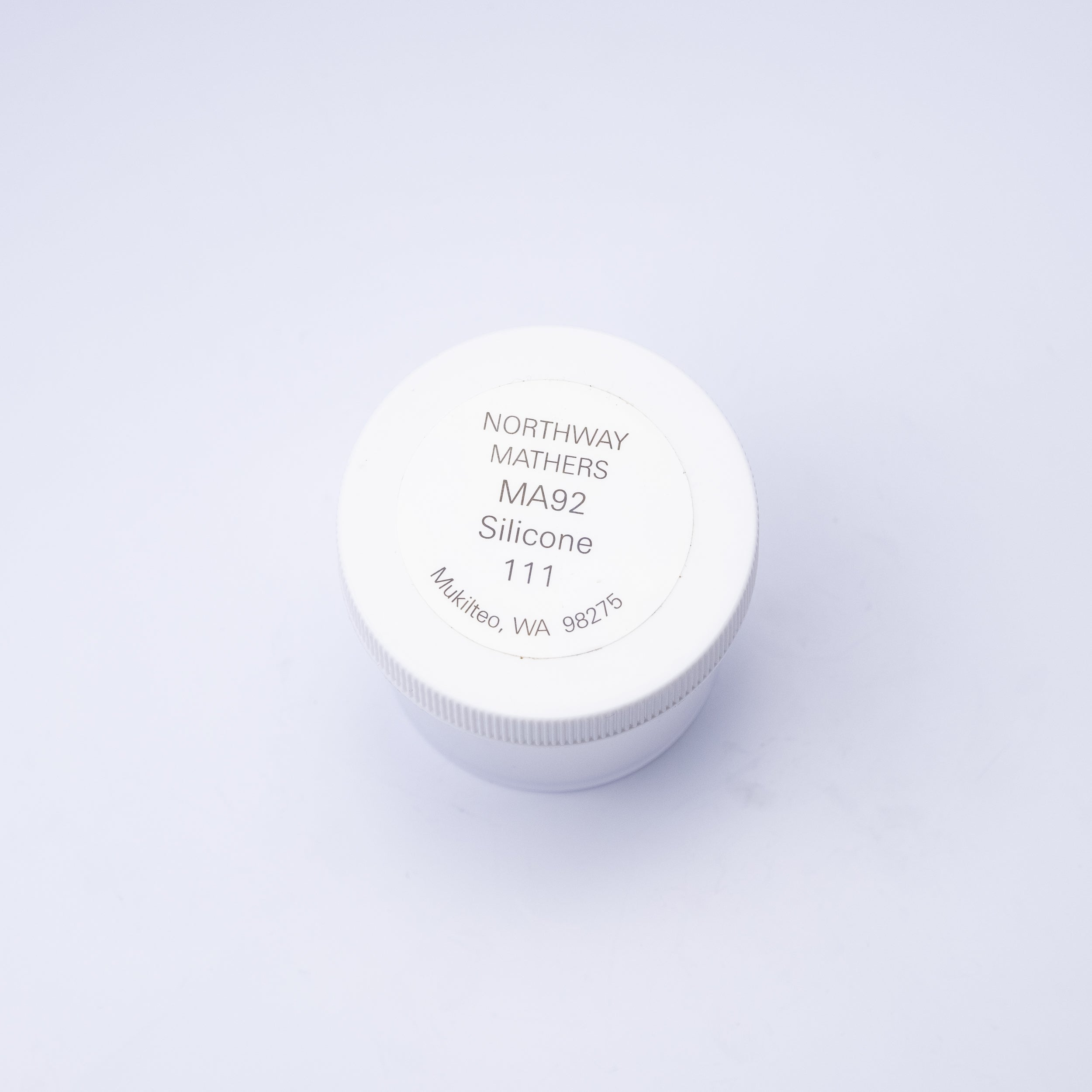MA92-0100 LUBRICANT SILICONE 111 - Mathers Controls