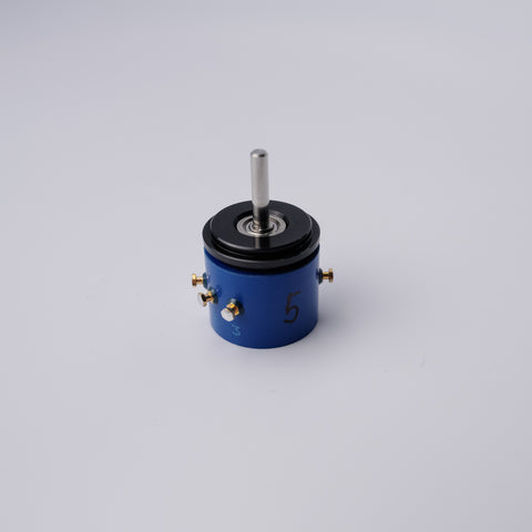 78SF1AT203 POTENTIOMETER-20K,CT - Mathers Controls