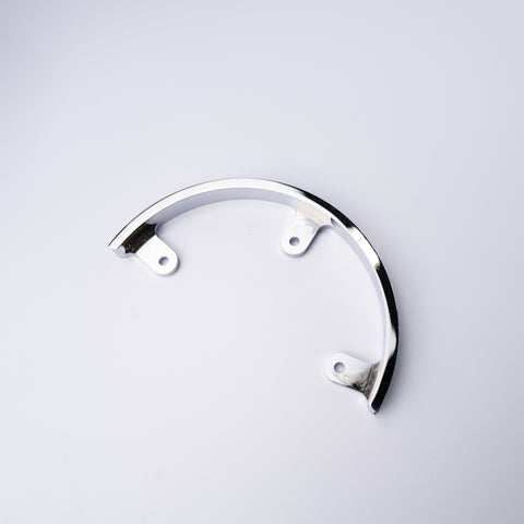 CH5-1504 INDICATOR RING-CHROMED - Mathers Controls