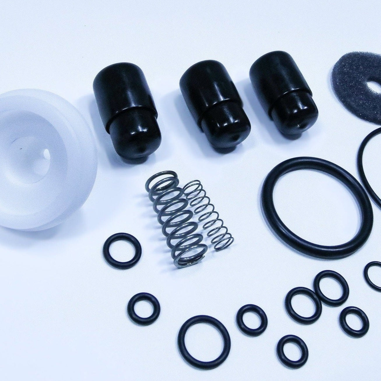 CH5-5406 CH5-5400 Overhaul Kit - Mathers Controls