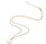 Amanda Pendant Necklace - Oneposh