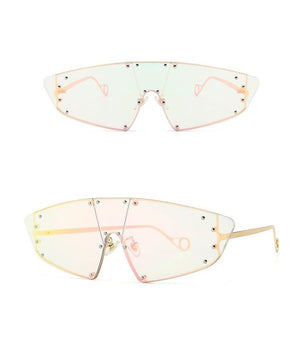 Cat Eye Sunglasses - Oneposh