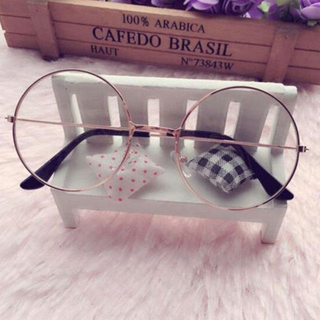 Cameo Glasses - Oneposh