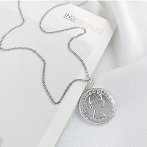 Camber 925 Sterling Silver Pendant Necklace - Oneposh