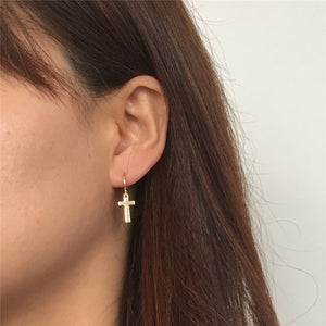 FE Pendant Earrings - Oneposh
