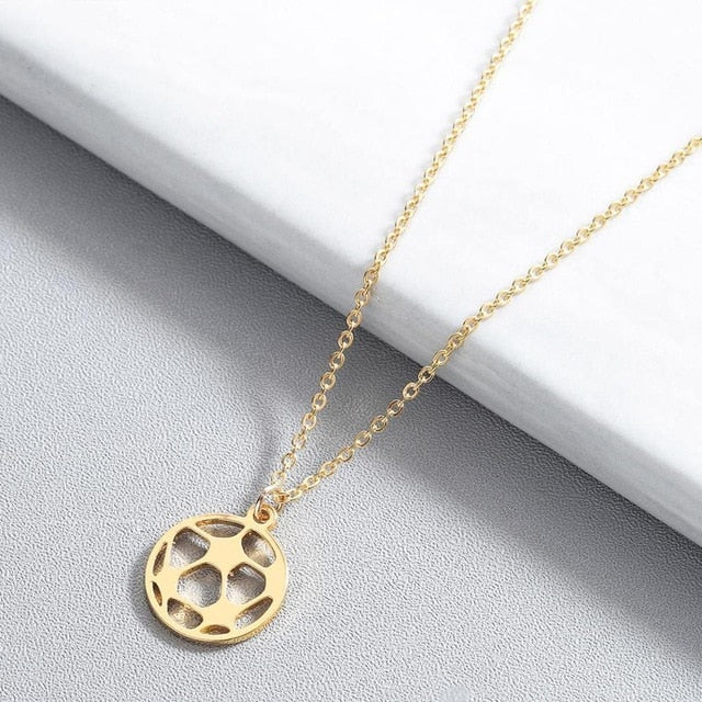 Solandis Stainless Steel Necklace - Oneposh