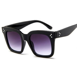 Tova Square Sunglasses - Oneposh