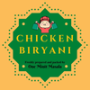 Chicken Biryani | 鸡肉 Biryani | (1 pkt) - Market Boy