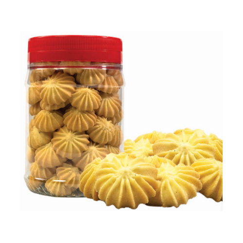 German Butter Cookies (L)
