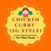 SG Style Chicken Curry (1 pkt) | Fresh Chicken, Pork, Seafood, Vegetables and More