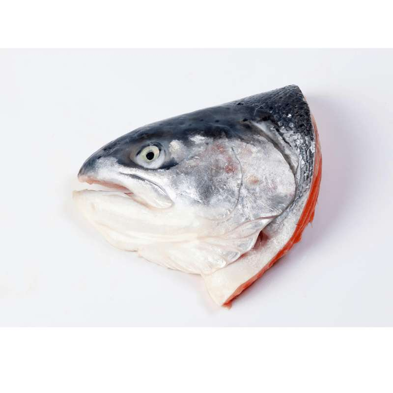 Salmon Fish Head (400-700g) - Market Boy
